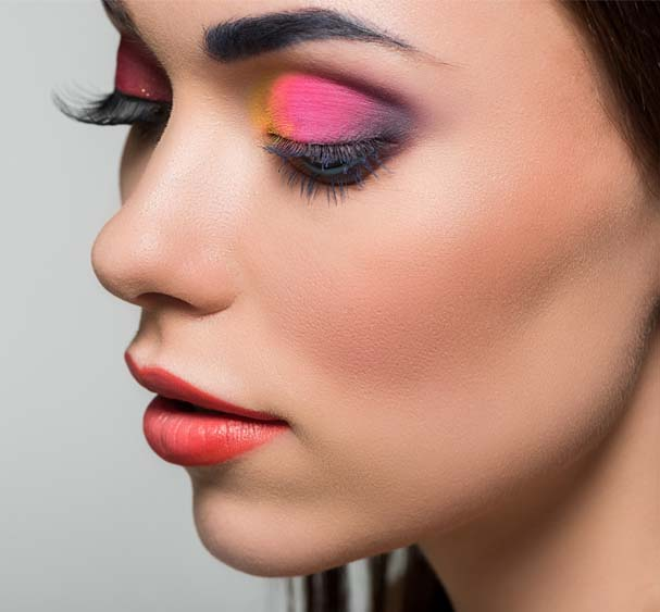 make up zona sul