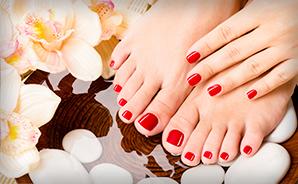 serviço de manicure em santo amaro
